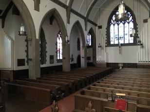 Church - Full View
